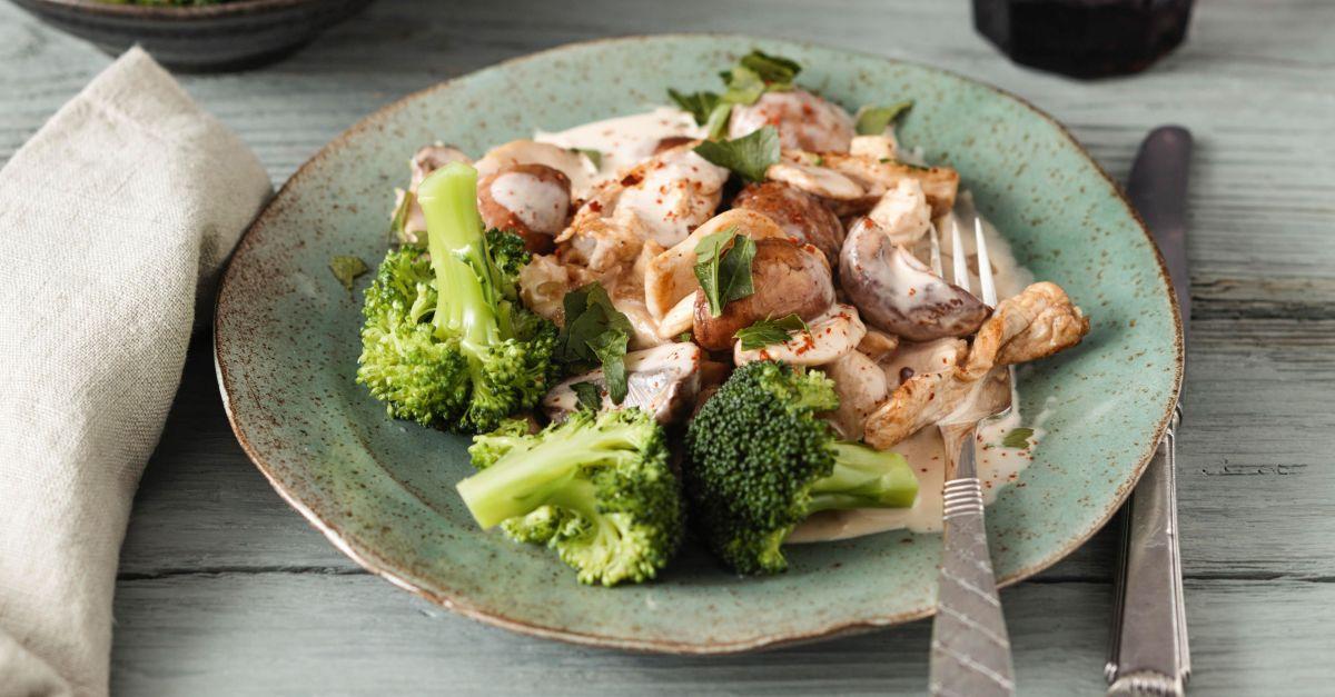 Kochbuch Low Carb Abendessen Eat Smarter