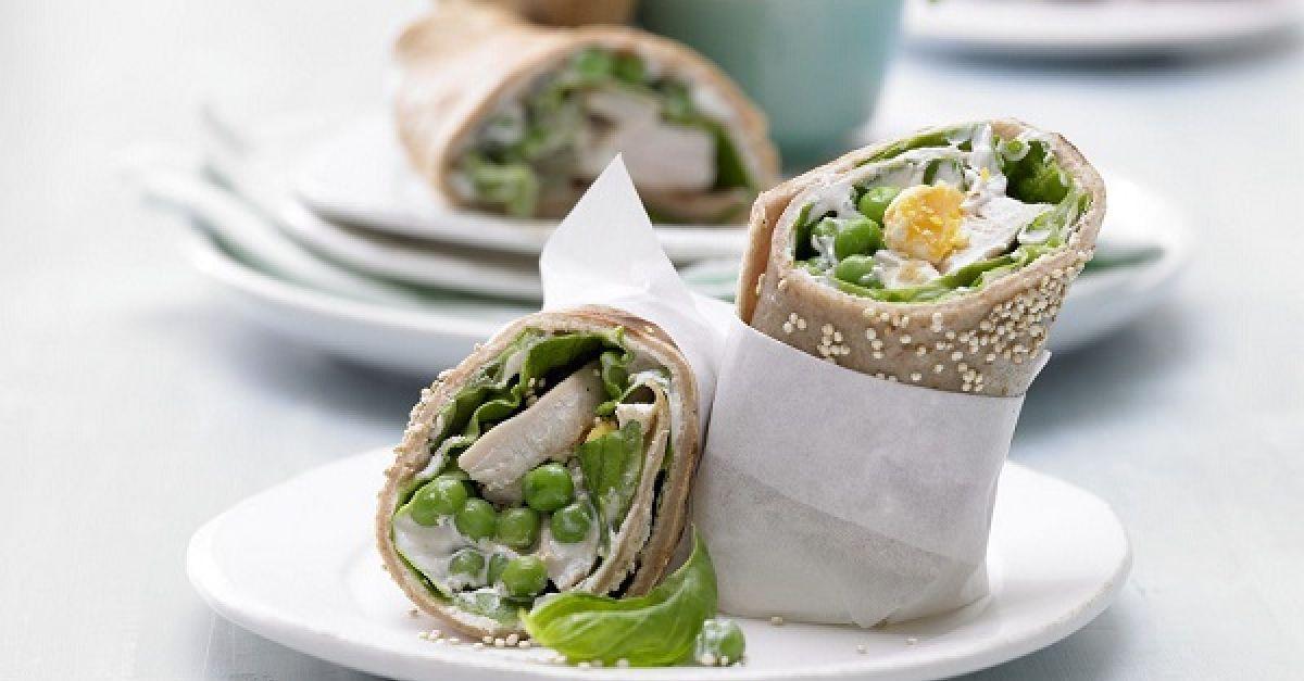Lunch To Go Rezepte Eat Smarter