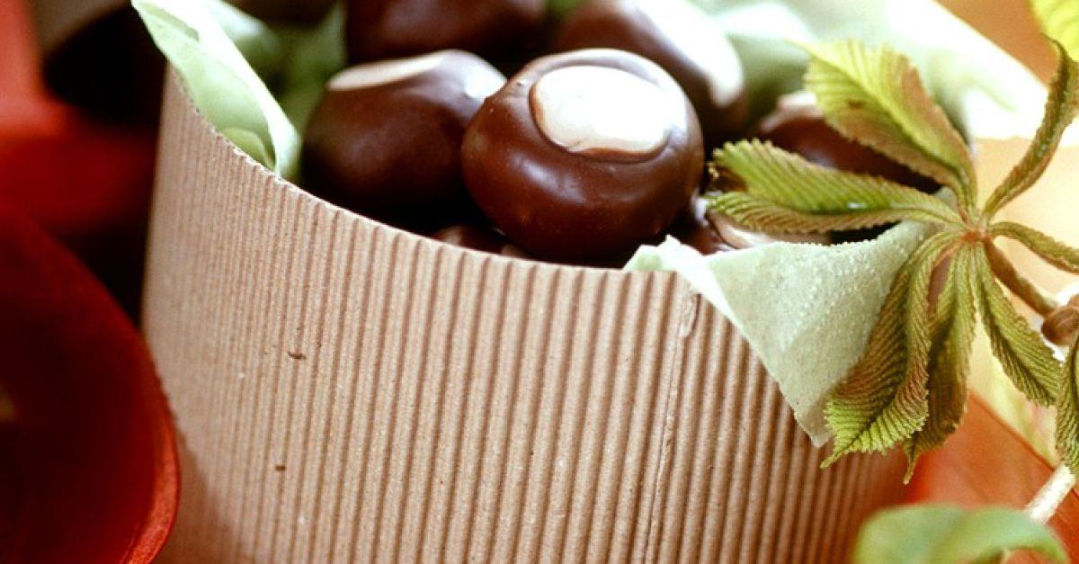 Maroni Selber Machen Rezept Eat Smarter