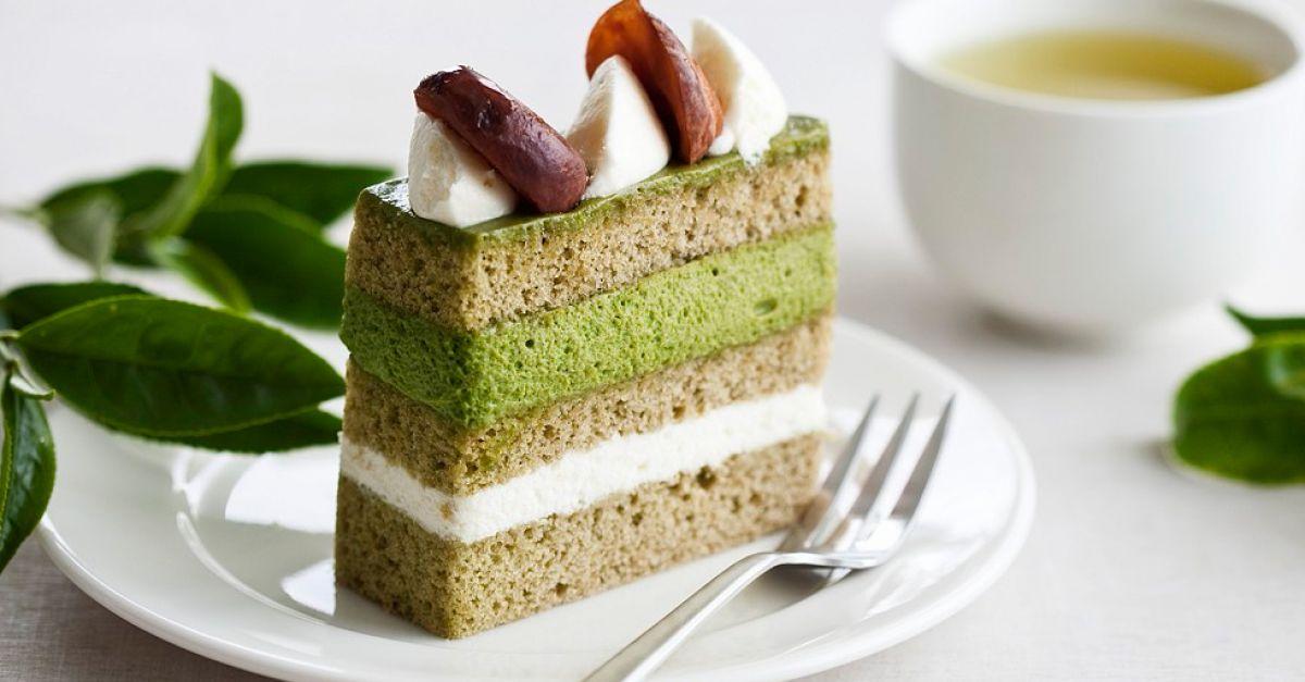Matcha Kuchen Rezepte Eat Smarter