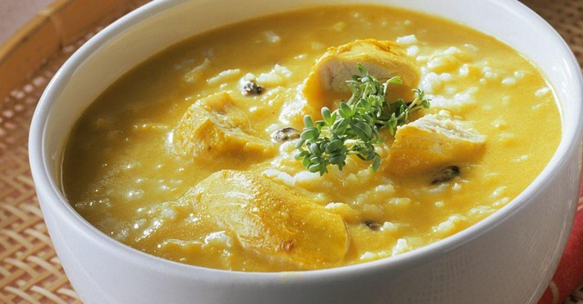 Mulligatawny Suppe Rezept Eat Smarter