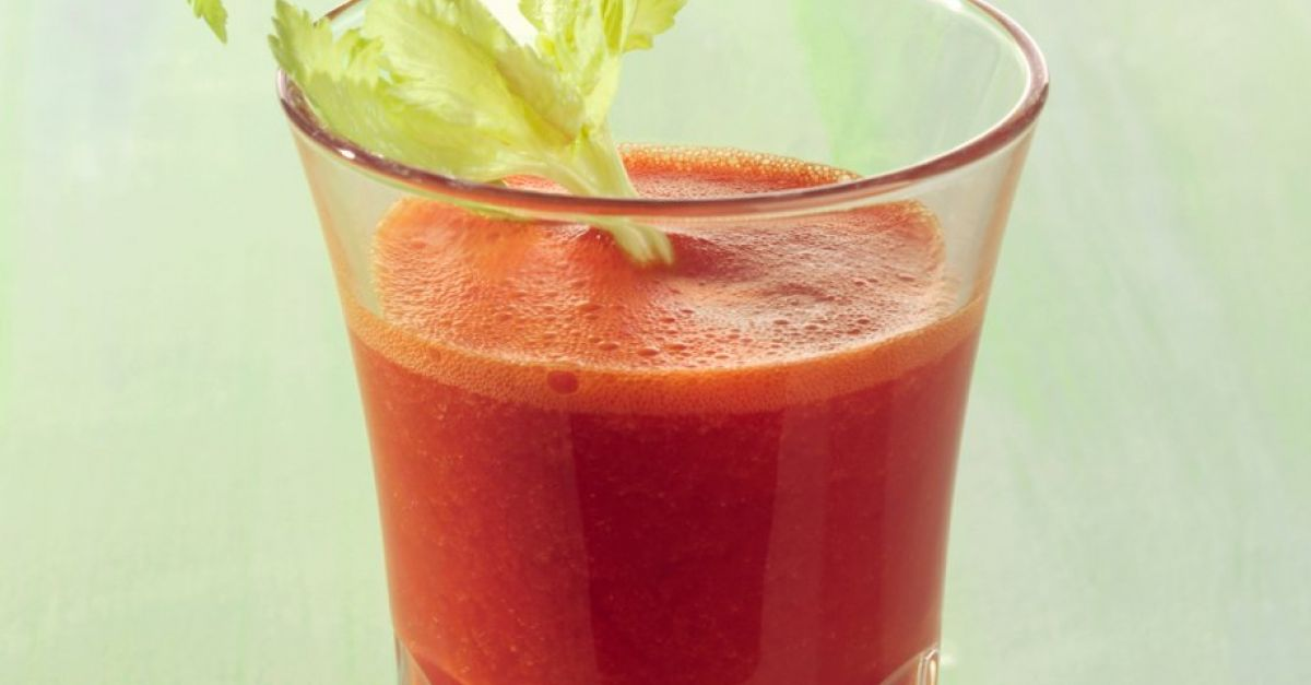 Rote Smoothies | EAT SMARTER