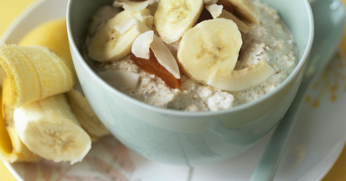 porridge abnehmen rezept