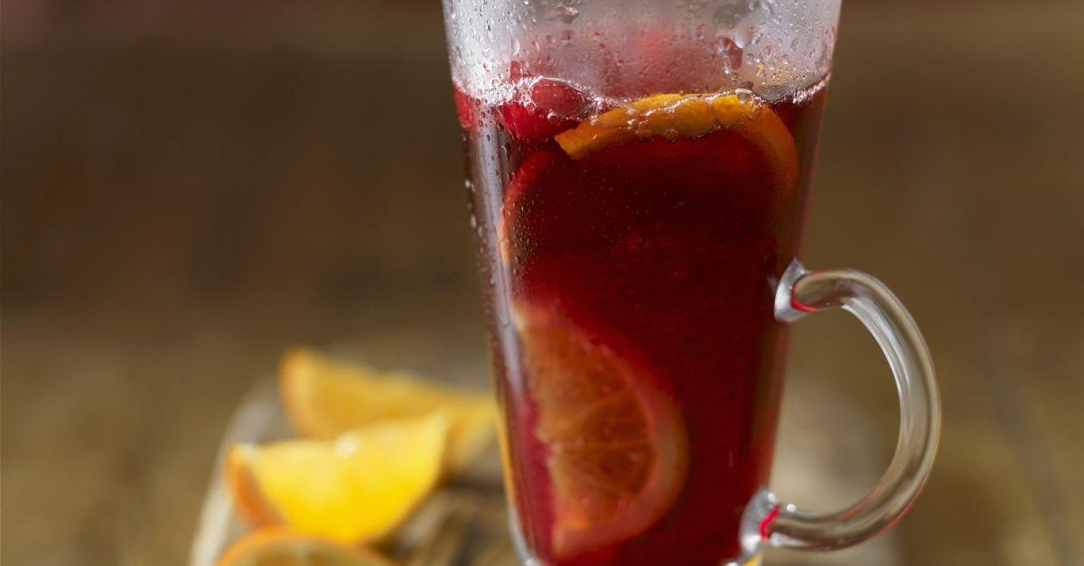 Punsch zu Weihnachten Rezept | EAT SMARTER