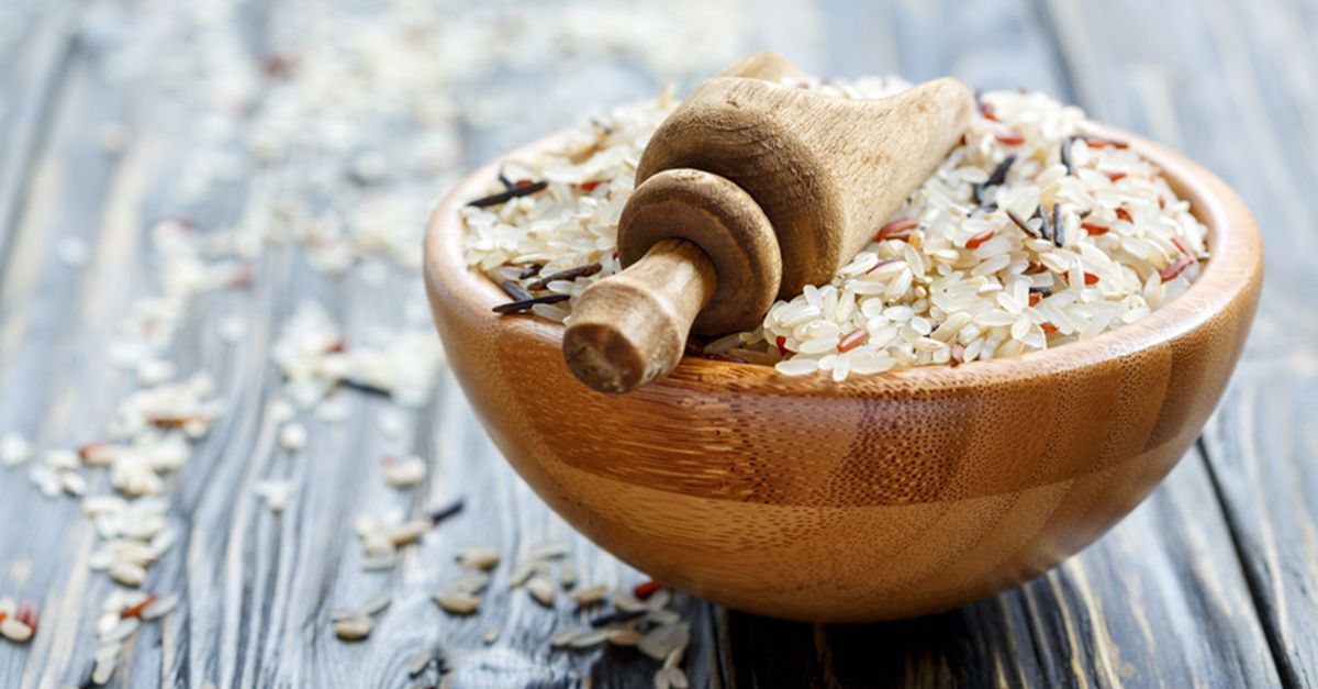 Reis-Brokkoli-Gratin Rezept | EAT SMARTER