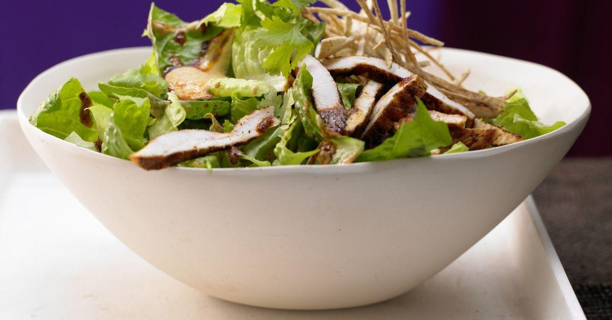 tex mex caesar salad rezept eat smarter. Black Bedroom Furniture Sets. Home Design Ideas