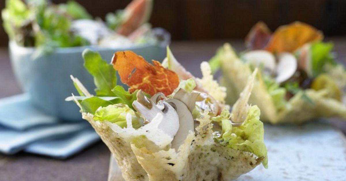 Salatbeilage-Rezepte | EAT SMARTER