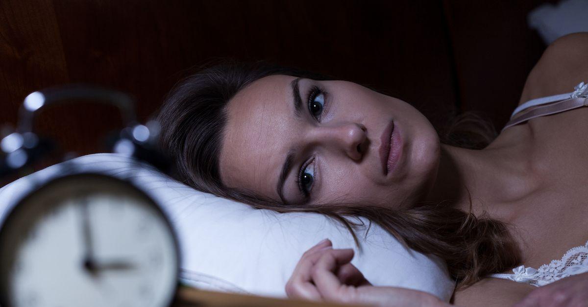 Abnehmen wegen Schlafmangels