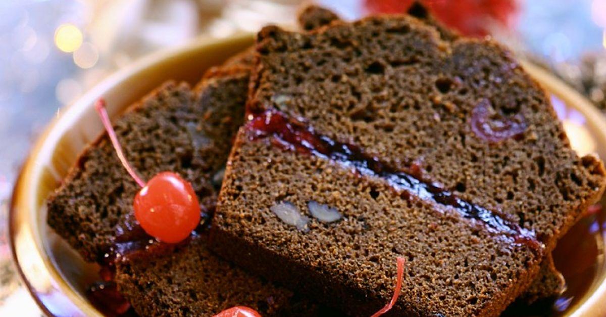 Schokoladenkuchen Mit Marmeladenfullung Rezept Eat Smarter