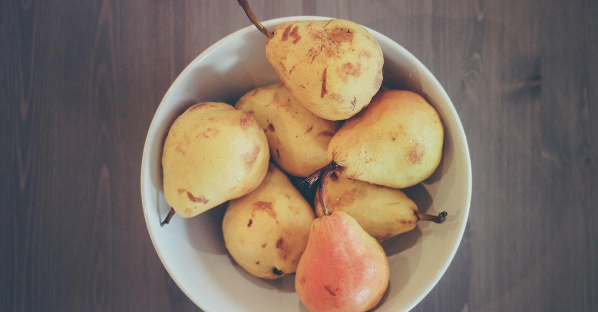 So kannst du überreifes Obst & Gemüse retten!