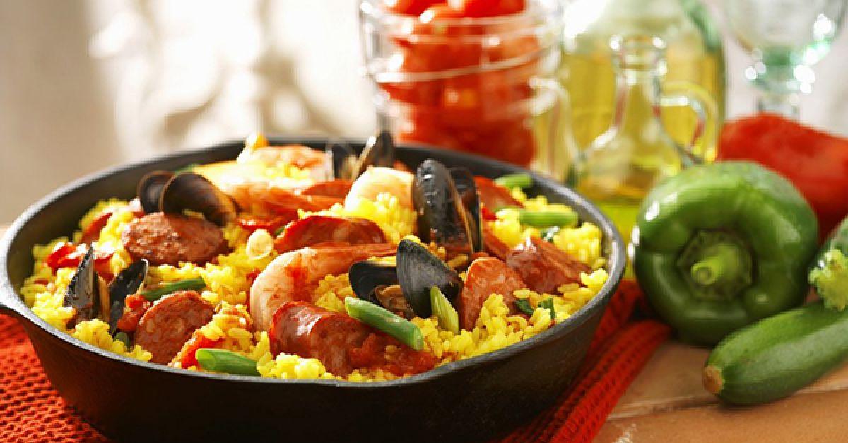Spanische-Rezepte | Eat Smarter