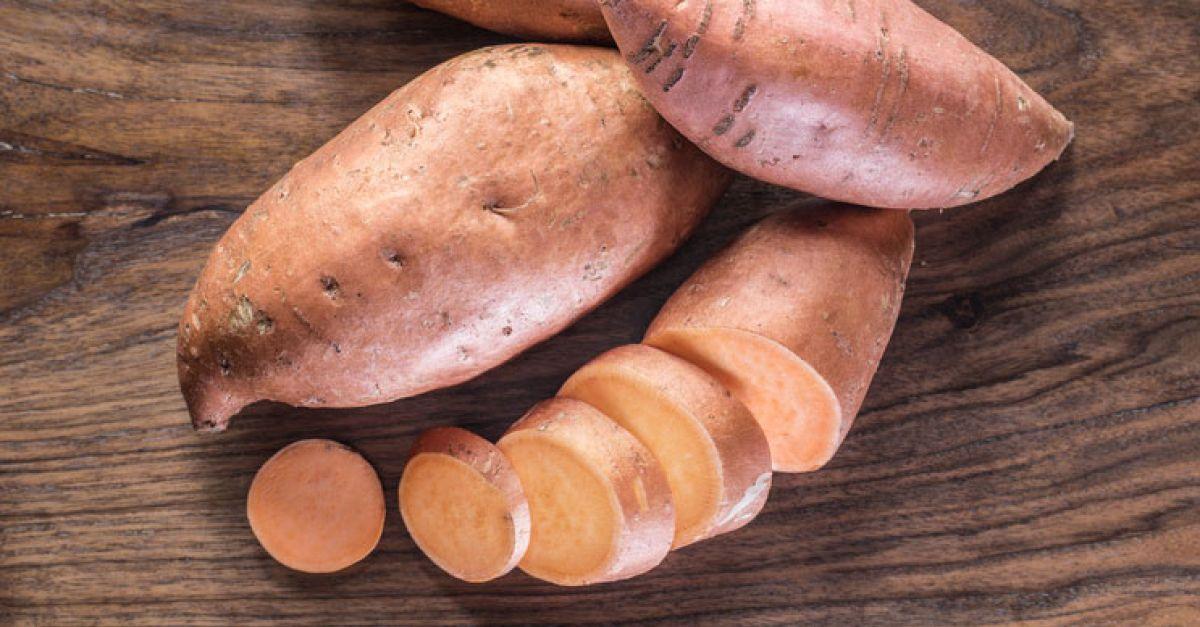 Süßkartoffeln Rezepte Und Wissen Eat Smarter