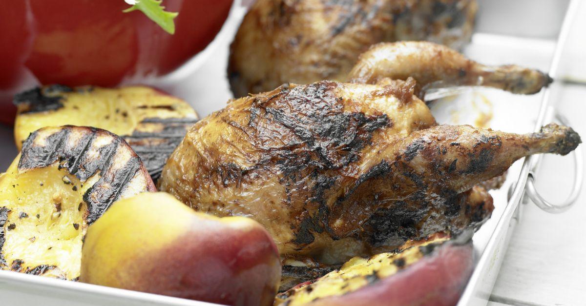 Grillrezepte Für Gasgrill Mit Haube : Gasgrill rezepte eat smarter
