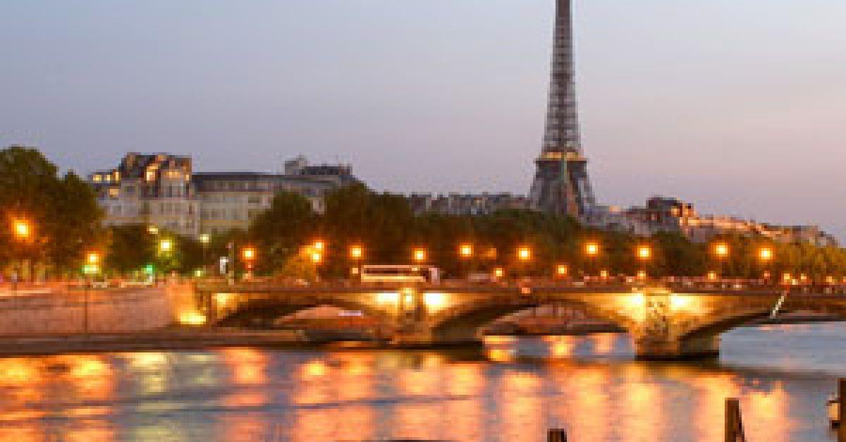 Entdecken Sie Paris! | EAT SMARTER