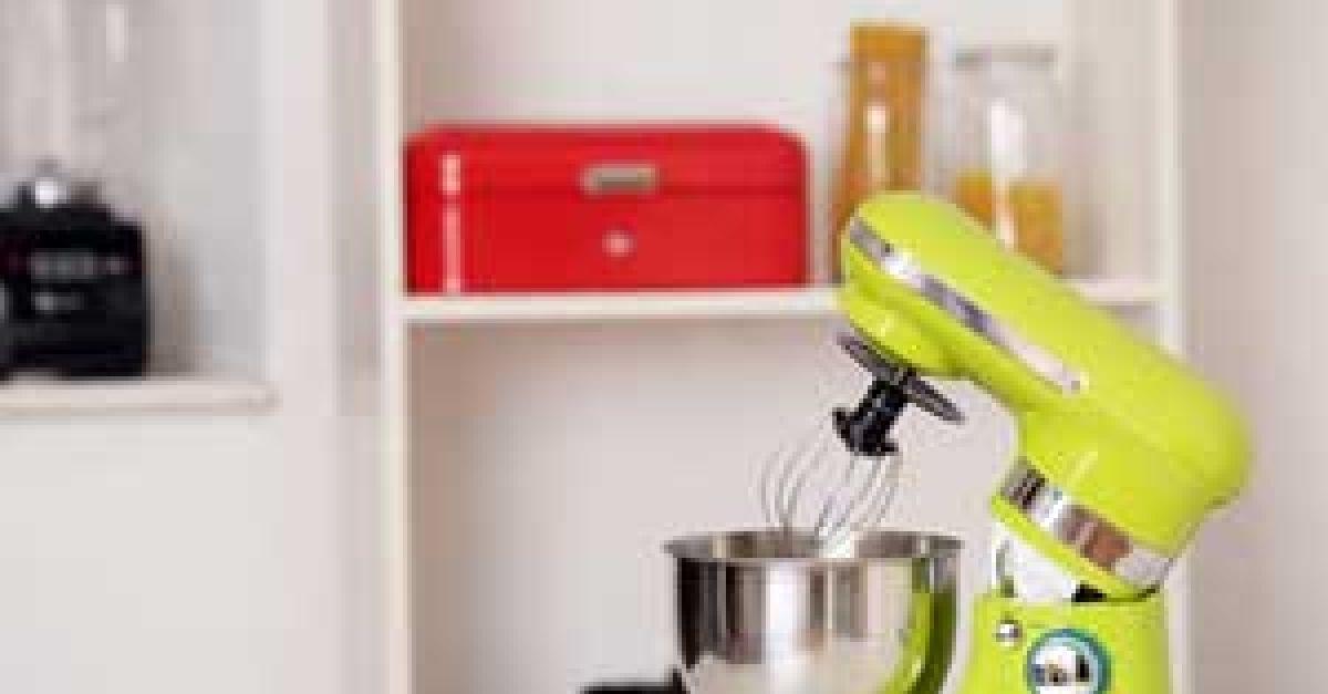 Lidl Küchenmaschine | EAT SMARTER