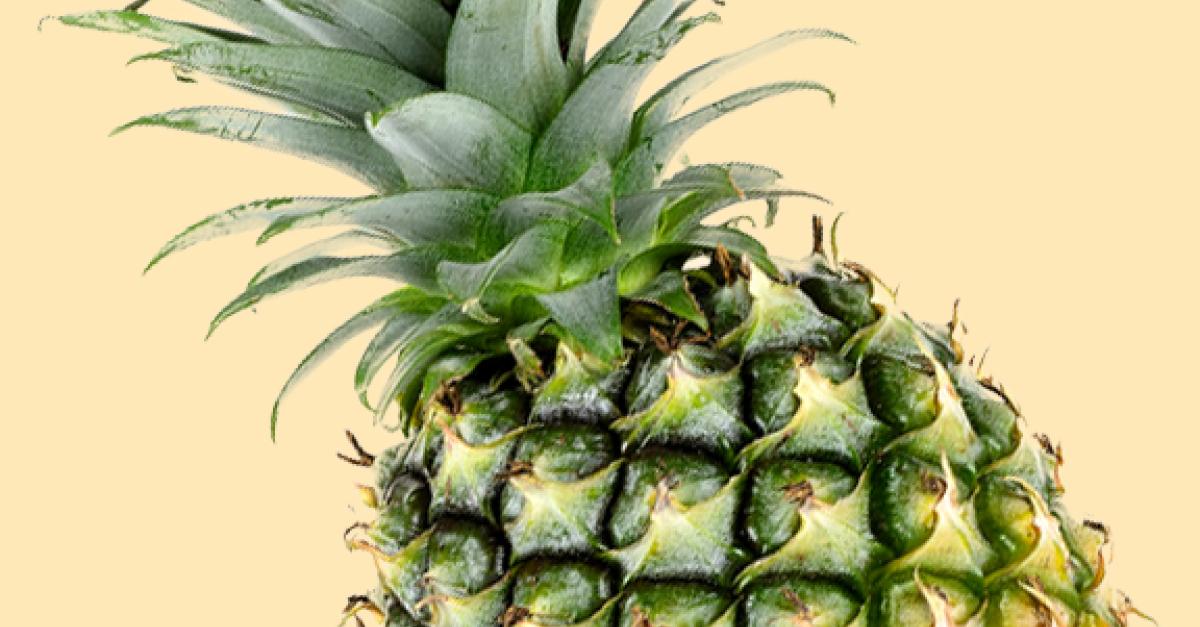 kann ich mit ananas abnehmen