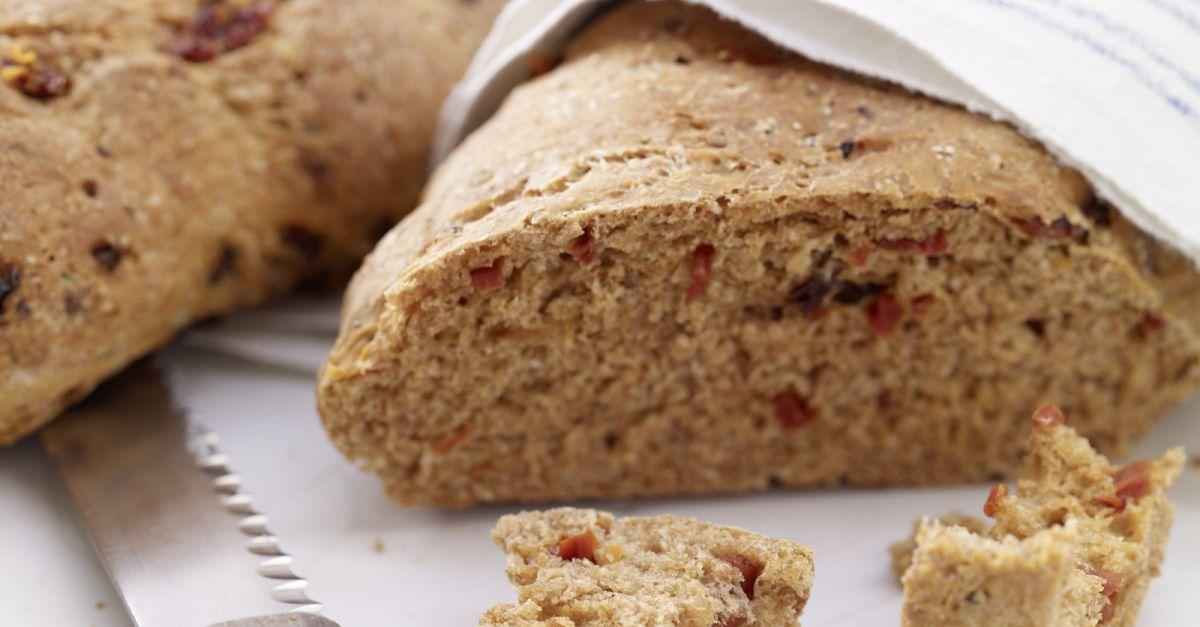Brot backen - cover