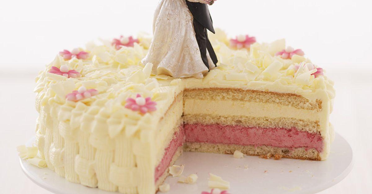 Torte Zur Hochzeit Rezept Eat Smarter