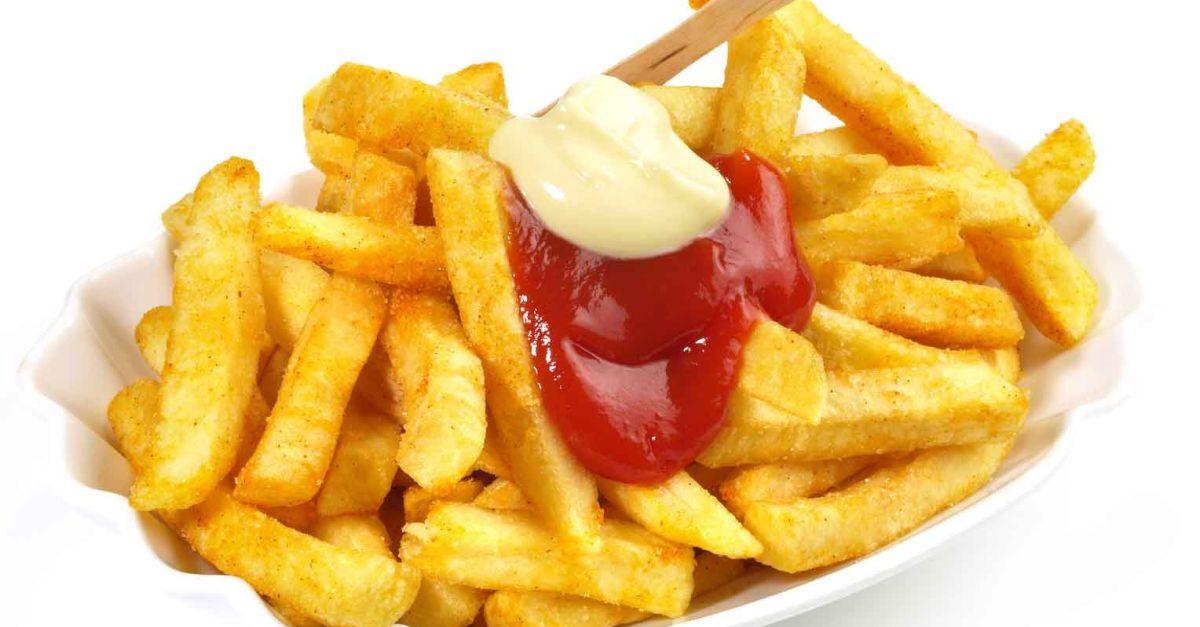 Diät für Fettleberkranke