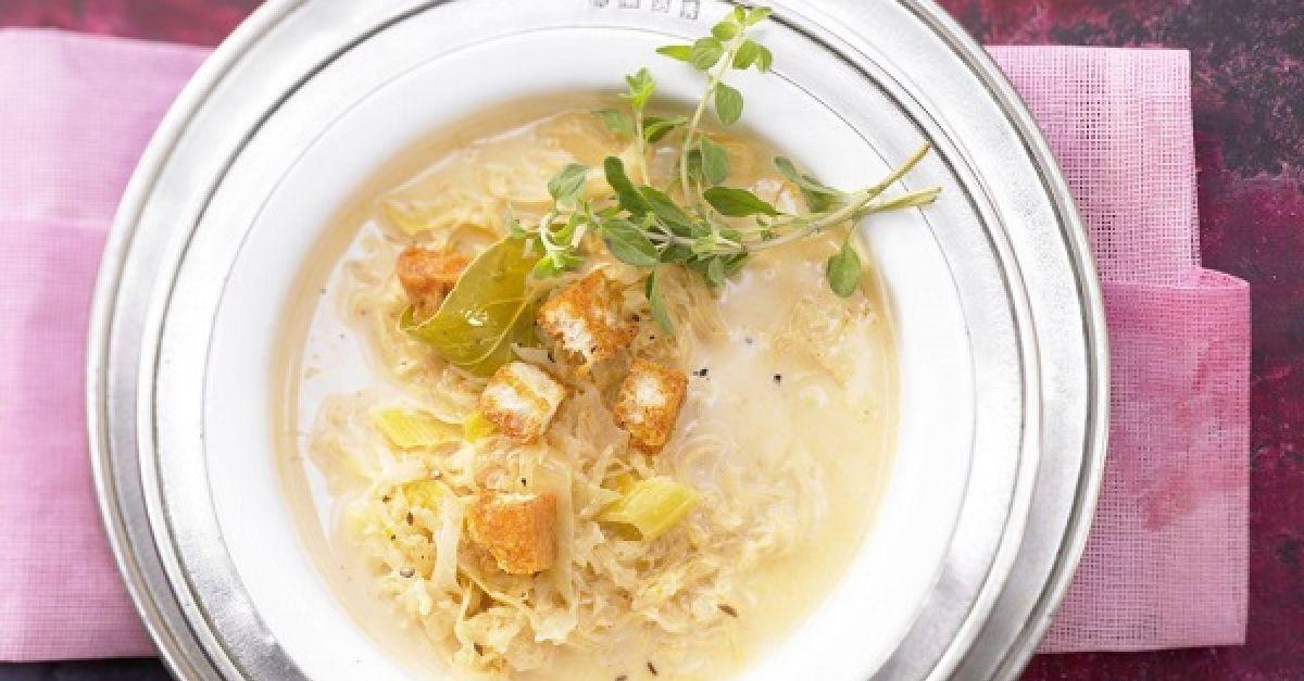 vegetarische suppen rezepte eat smarter. Black Bedroom Furniture Sets. Home Design Ideas