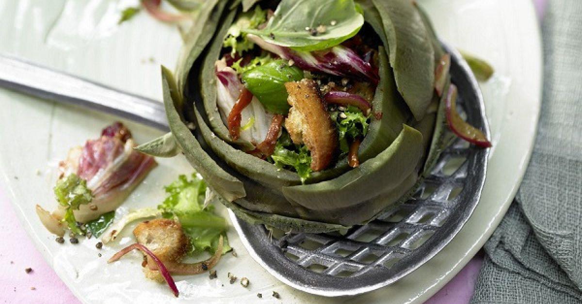 Leichte Sommerküche Vegetarisch : Vegetarische sommergerichte rezepte eat smarter