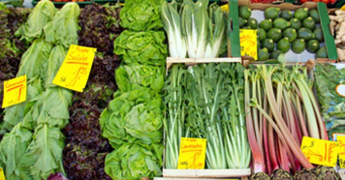 Vitaminreiche Lebensmittel: Das sind die wichtigsten  EAT SMARTER
