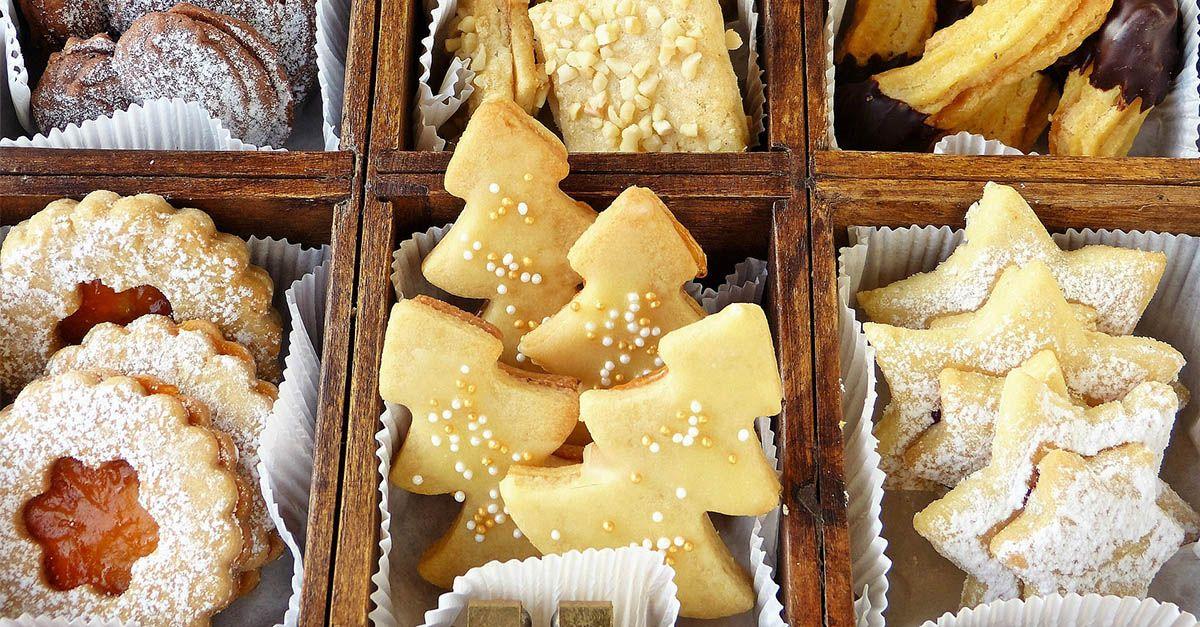 Weihnachtsessen Italien.Weihnachten International Traditionen Und Spezialitäten Eat Smarter