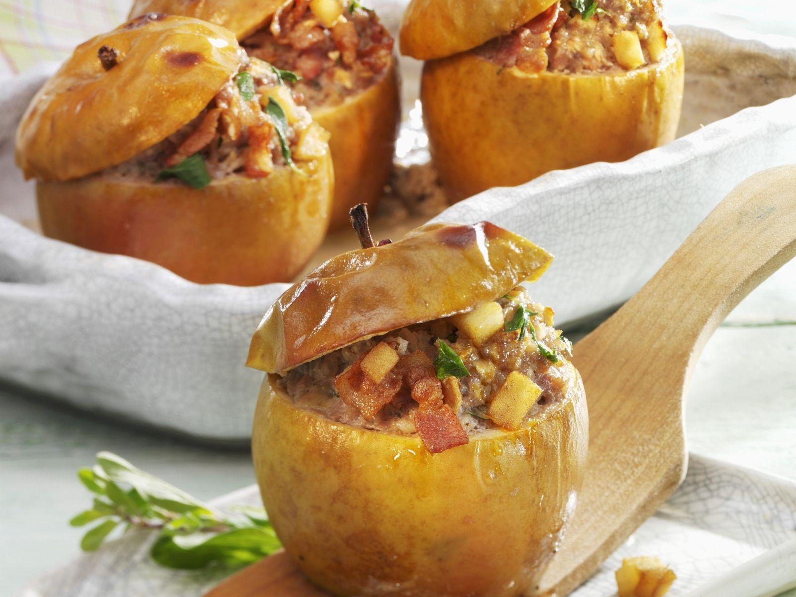 Low Carb Mit Hackfleisch Rezepte Eat Smarter