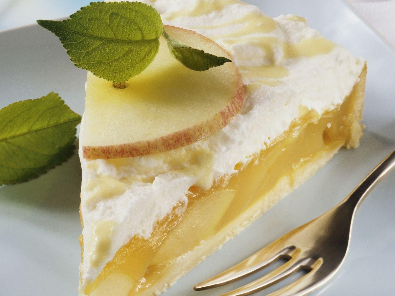 Apfel Eierlikor Kuchen Rezept Eat Smarter