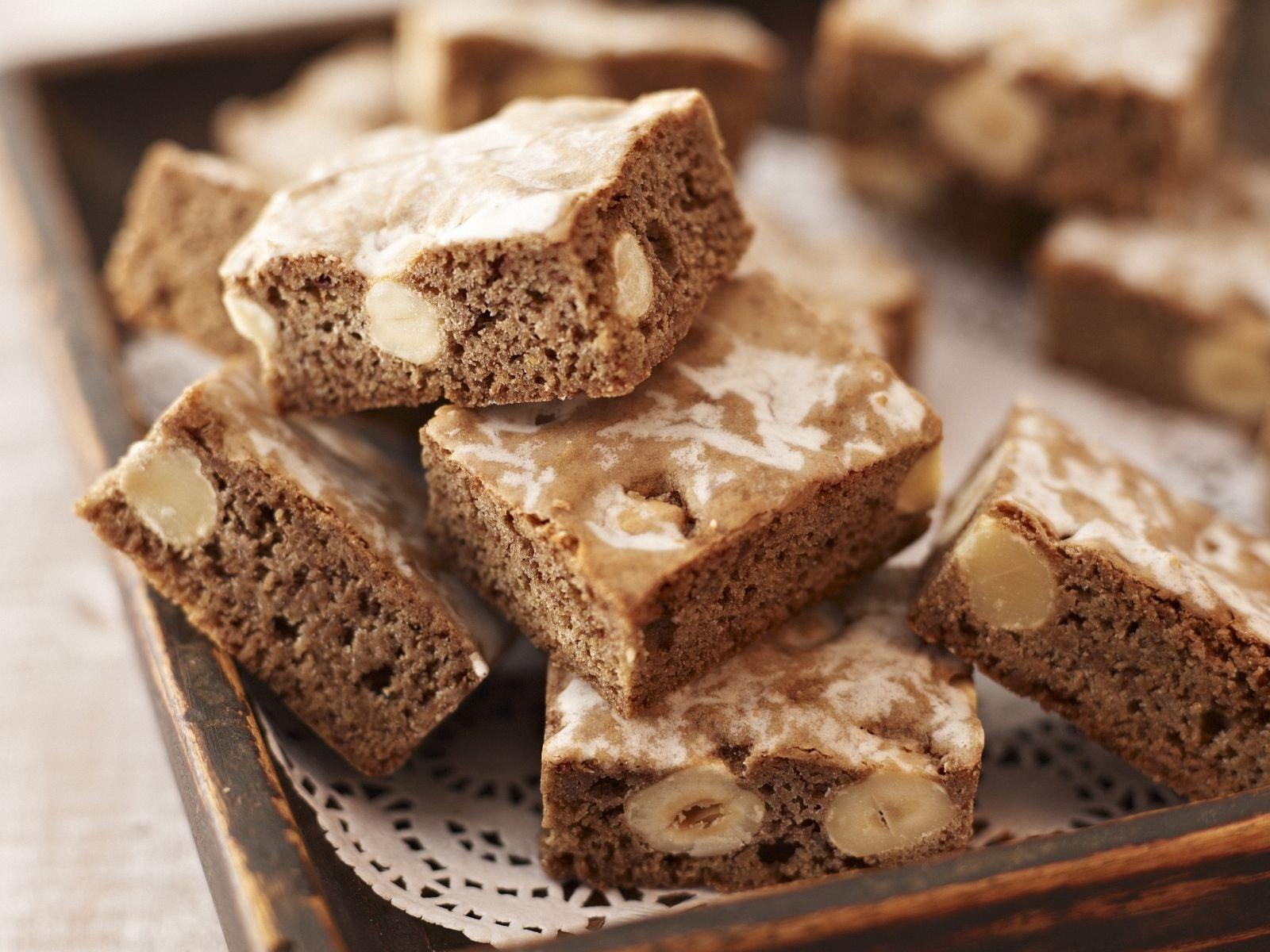Berliner Brot Rezept Eat Smarter