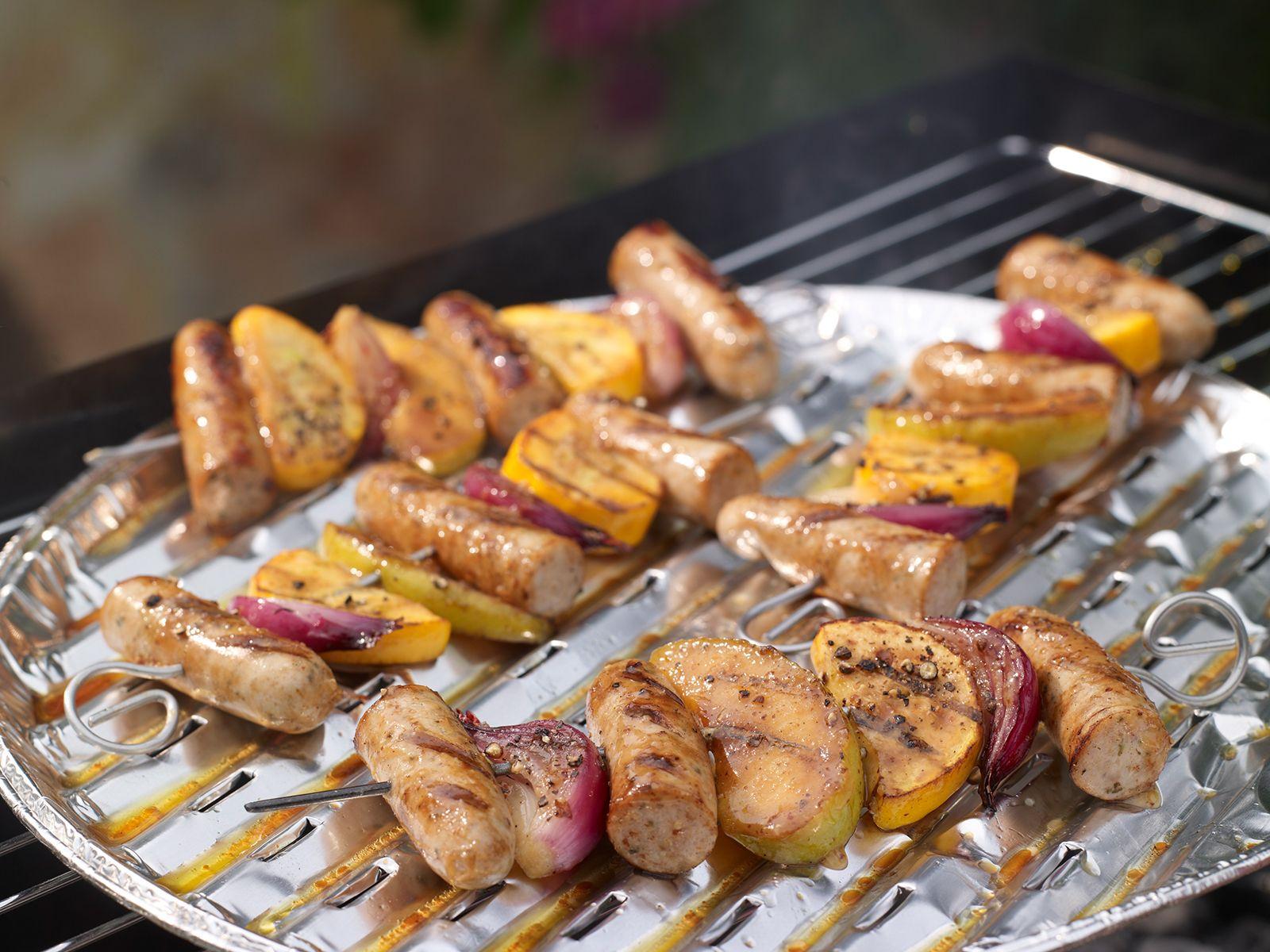Weber Outdoor Küche Rezepte : Kochbuch rezepte zum grillen eat smarter