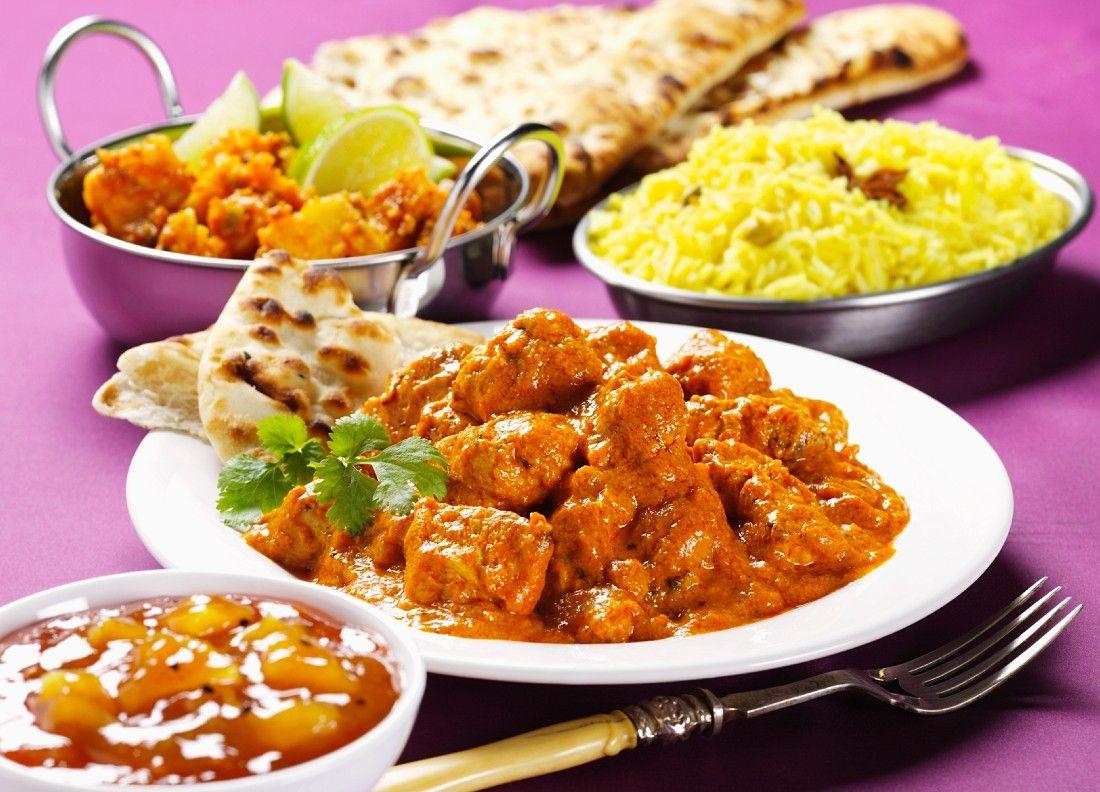 Chicken Tikka Masala Rezept Eat Smarter