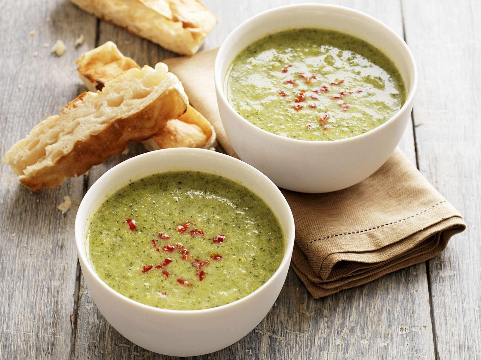 Leckere rezepte suppen