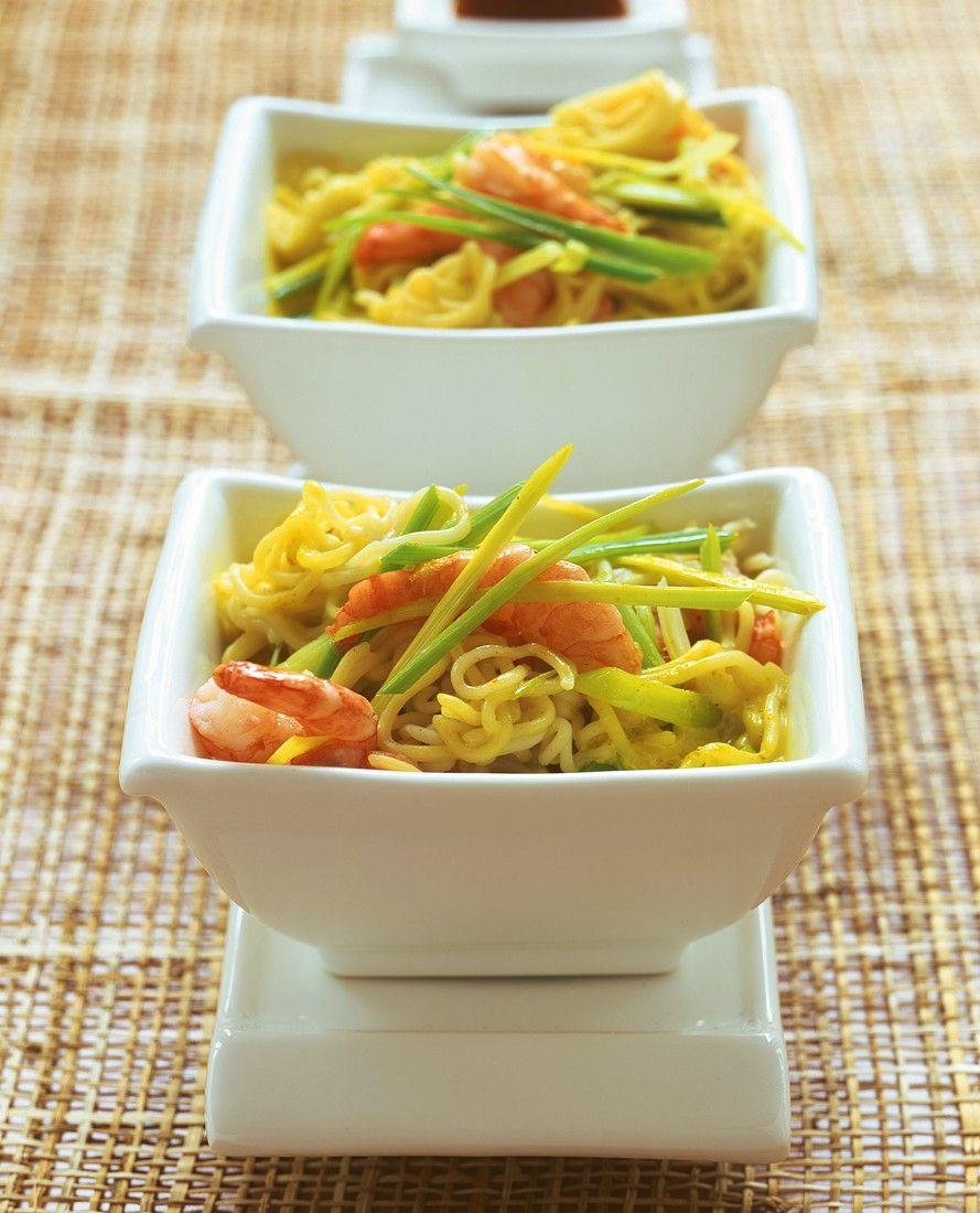 Curry nudeln Nude Photos