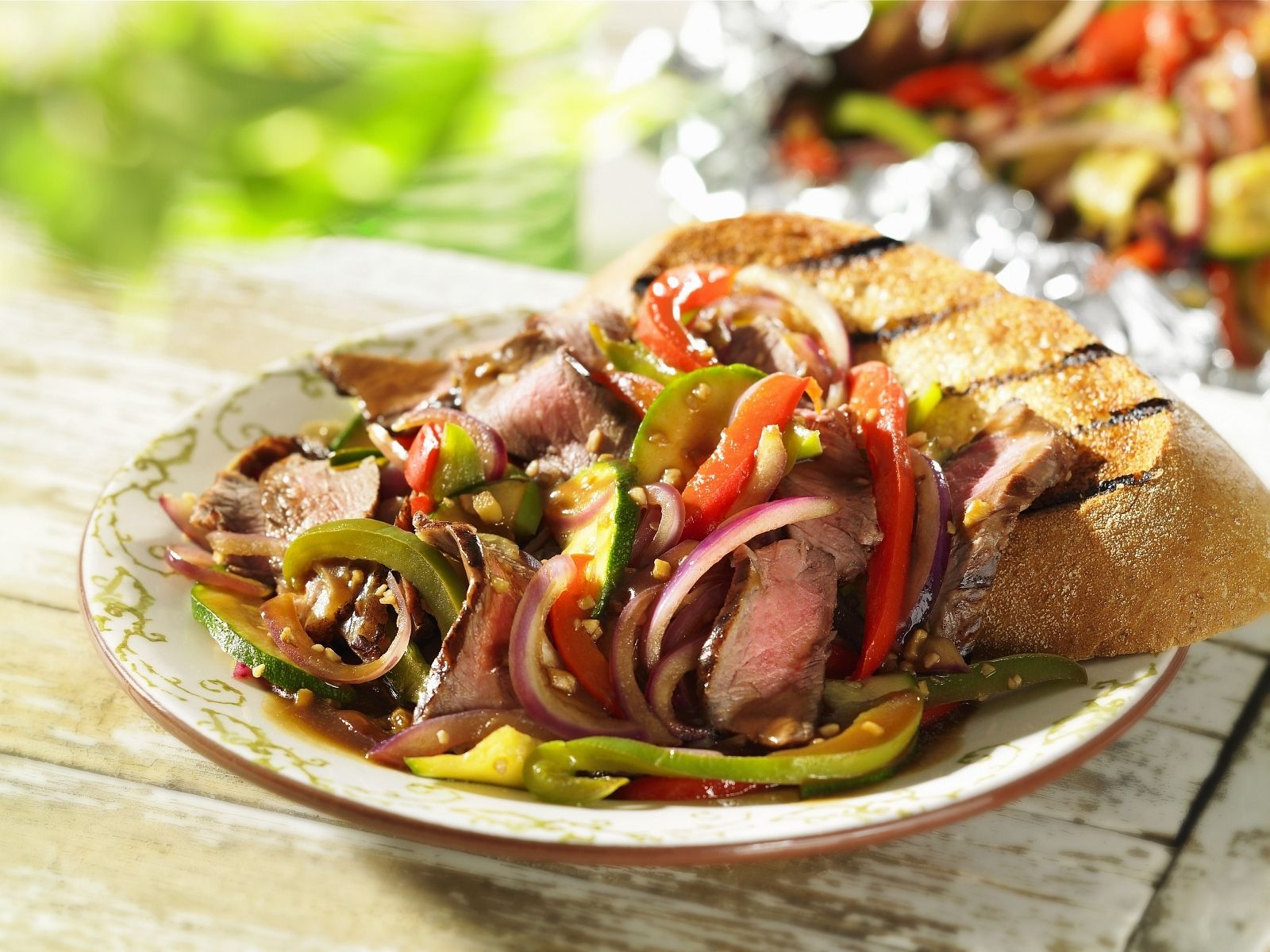 Leichte Küche Mit Fleisch: Pasta