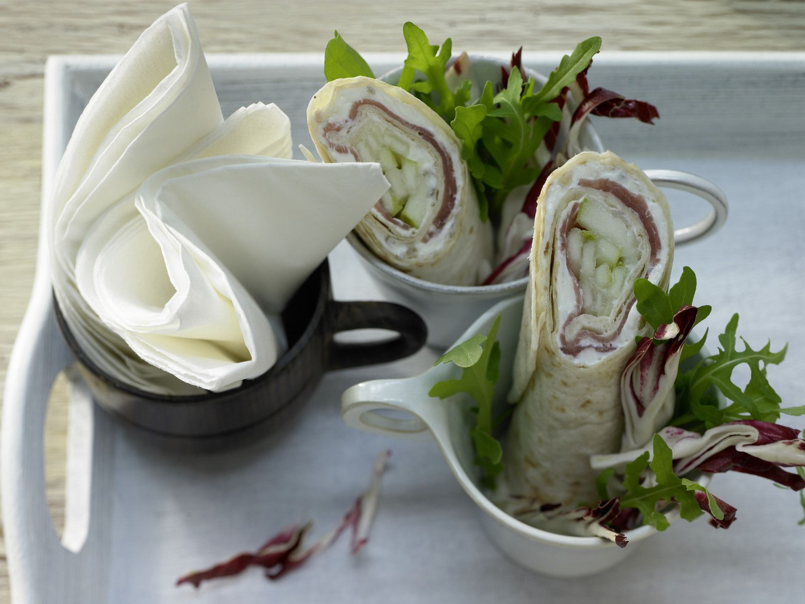 Cholesterinarme Rezepte Eat Smarter