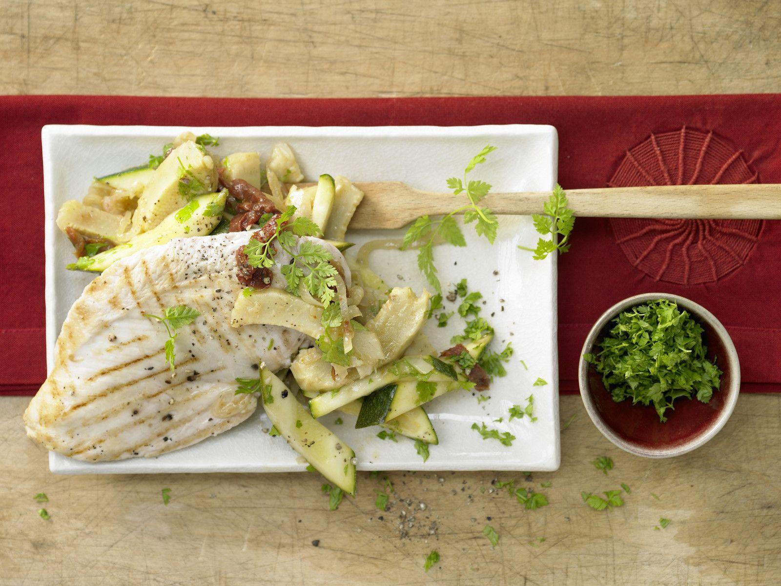 Kochbuch Mittelmeerdiat Eat Smarter