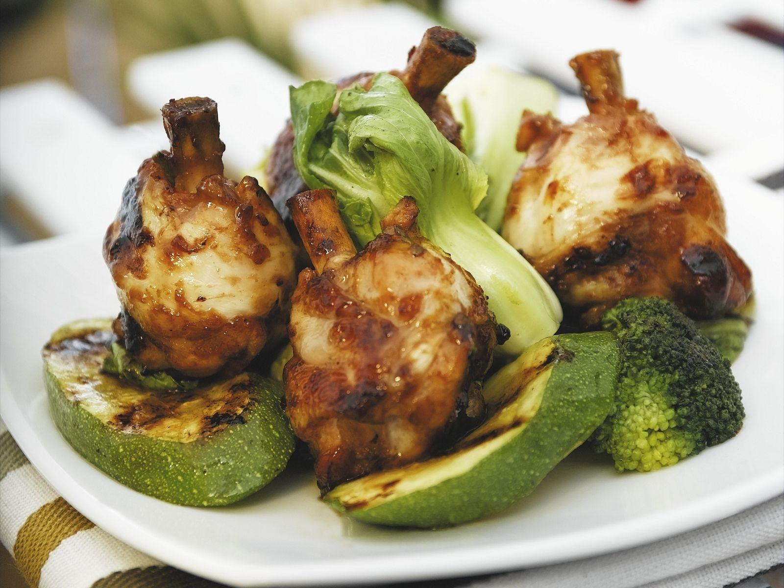 Stunning Asiatische Küche Rezepte Pictures - Ridgewayng.com ...