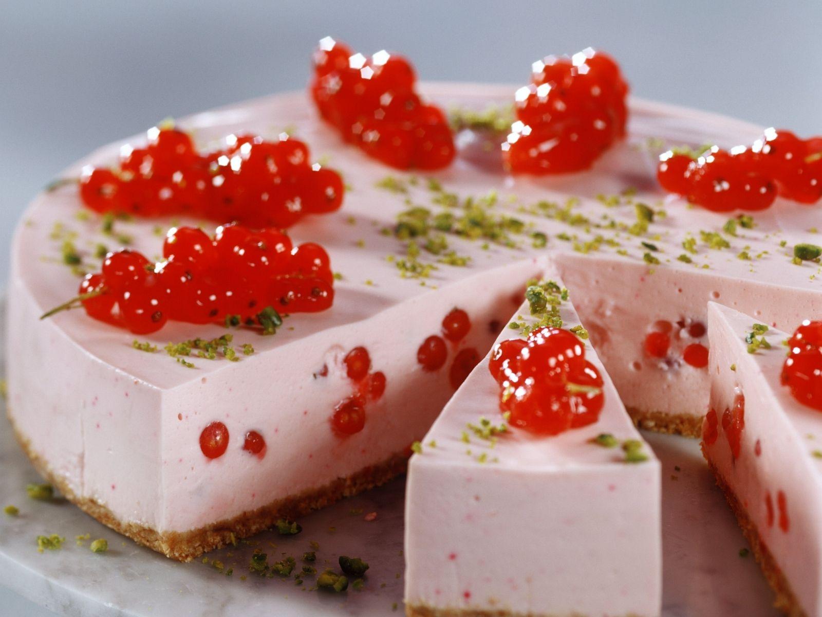Joghurt Johannisbeer Kuchen Rezept Eat Smarter