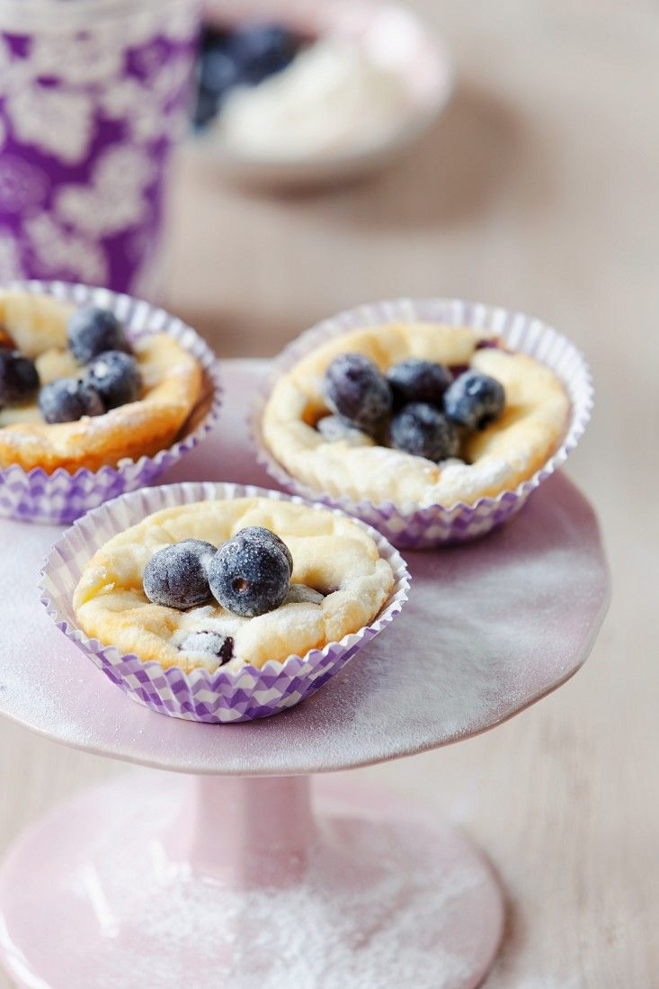Muffins-Rezepte | EAT SMARTER