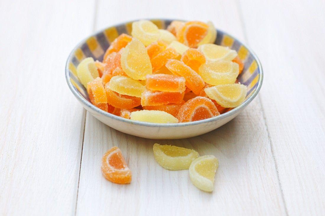 Kandierte Zitronen und Orangen Rezept | EAT SMARTER