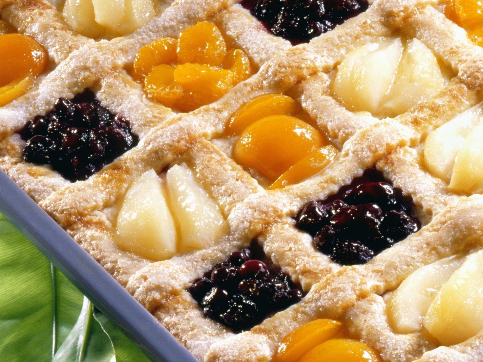 Karo Kuchen Mit Obst Rezept Eat Smarter
