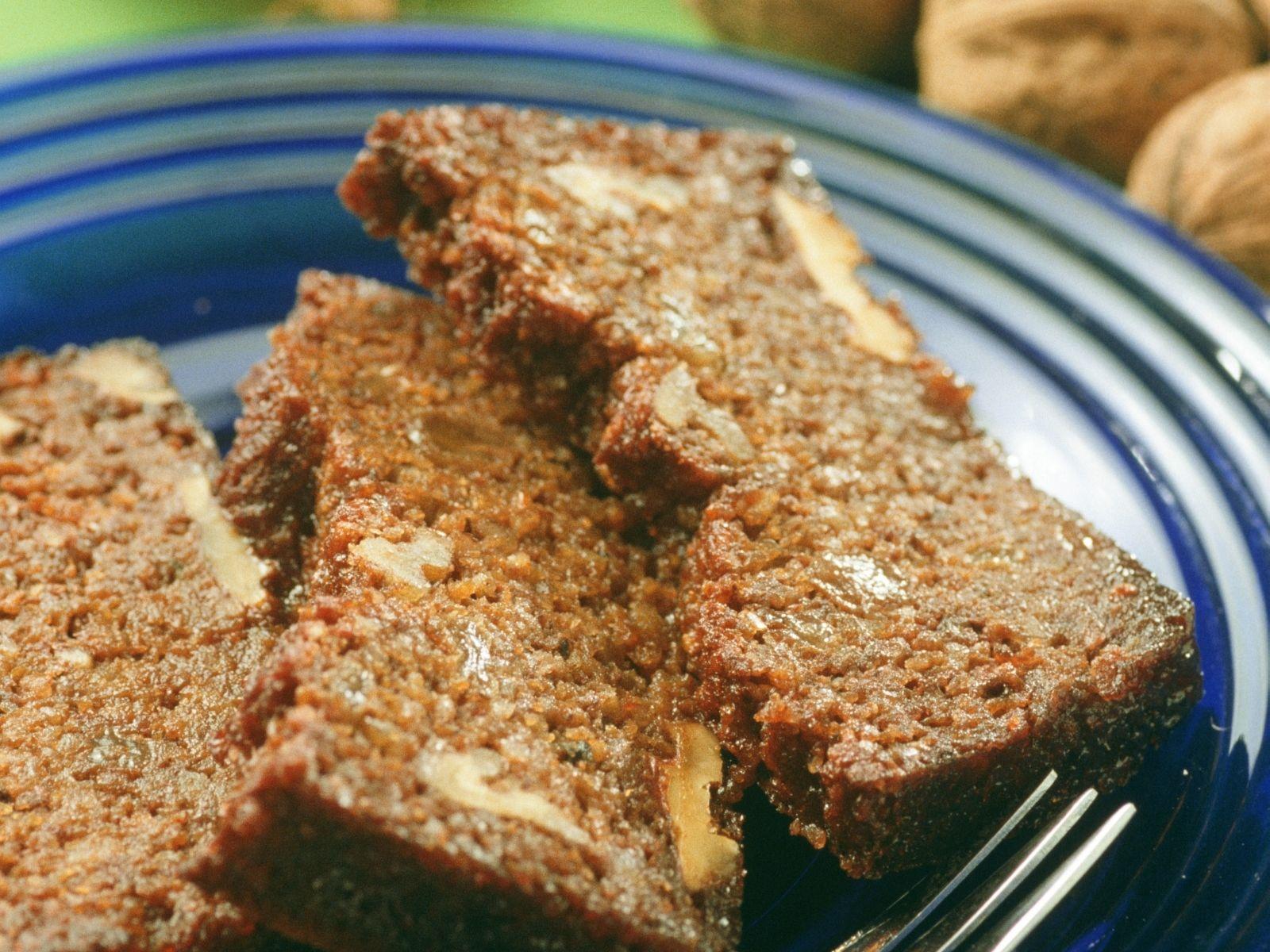 Kochbuch Kuchen Ohne Zucker Eat Smarter