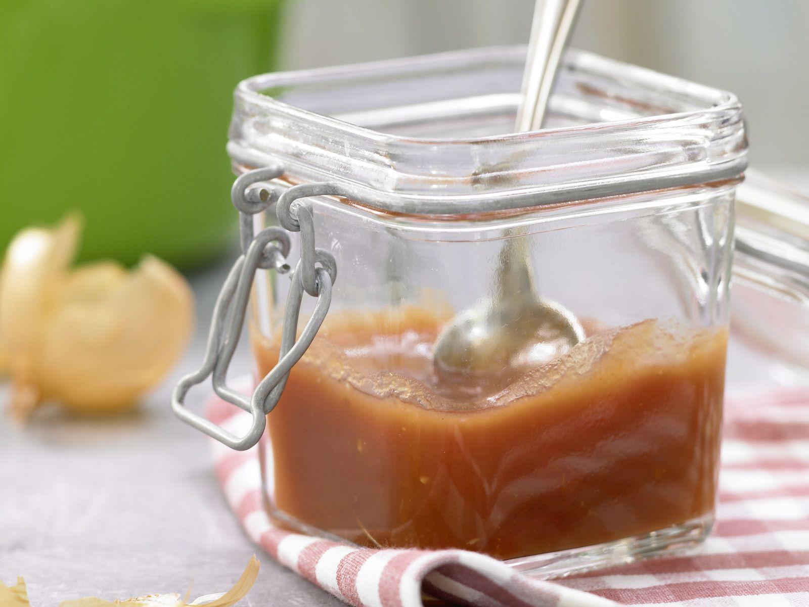 Klassische Tomatensauce Grundrezept Rezept Eat Smarter