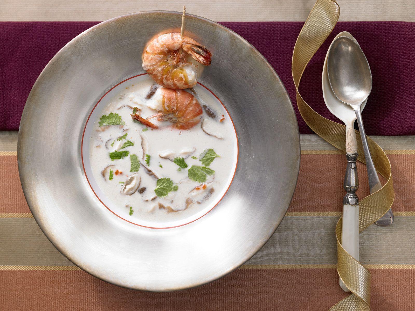 Kochbuch: Vorspeisen zu Weihnachten   EAT SMARTER
