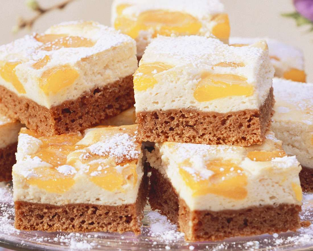 Mandarinen Joghurt Kuchen