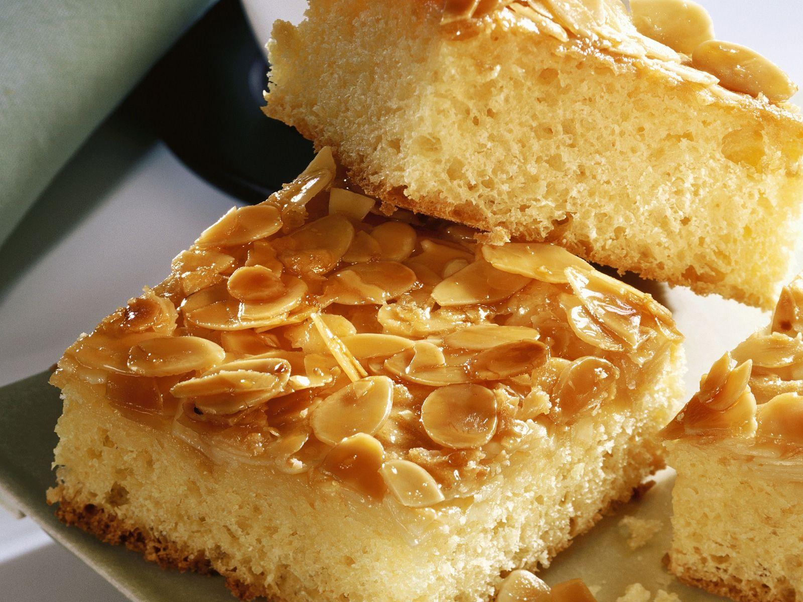 Mandelkuchen Rezept Eat Smarter