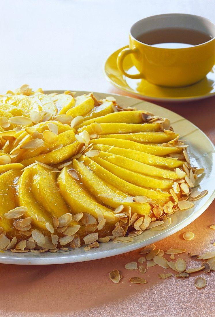 Mangokuchen Rezept Eat Smarter