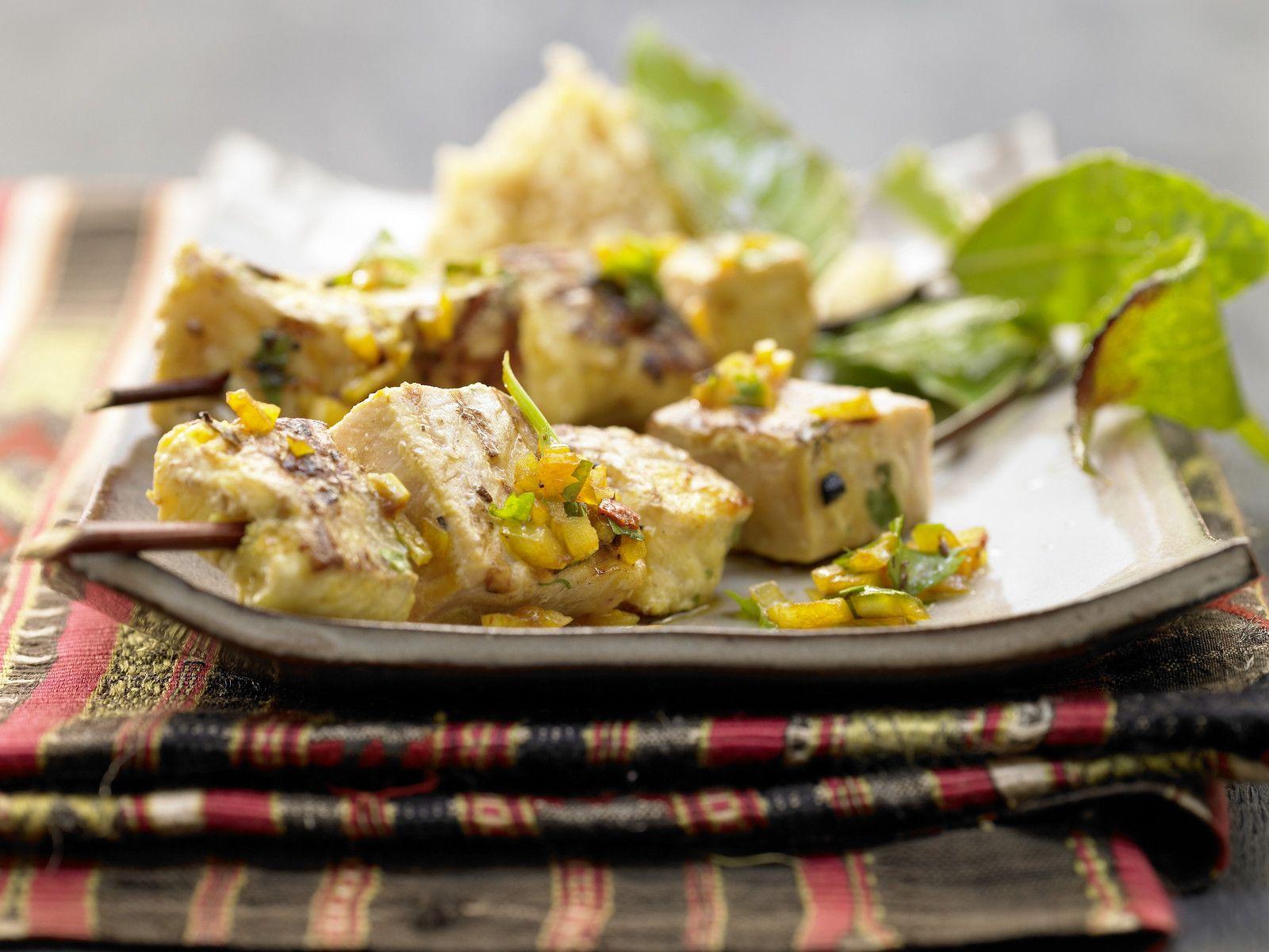 Fisch Grillen Rezepte Eat Smarter