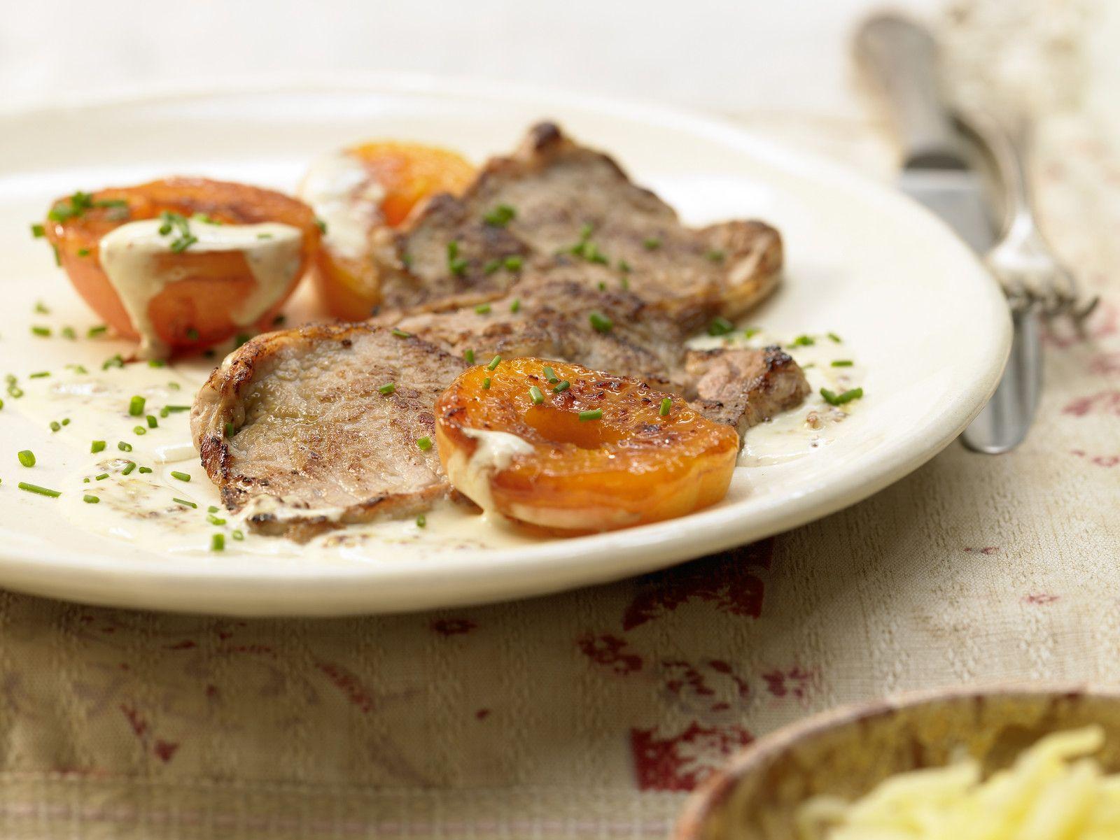 fettarme soßen zu fleisch